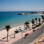 Monastir, Tunisko