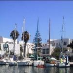 Port El Kantaoui, Тунис