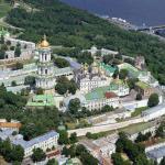 Kiev og Region, Ukraina