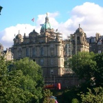 Edinburgh, Storbritannia